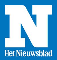 Nieuwsblad logo