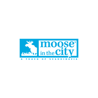 Moose in the City