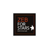 ZEB For Stars logo