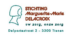 Stichting Delacroix logo