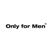 Only For Men logo