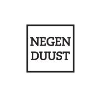 Negenduust logo