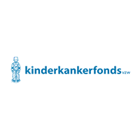 Kinderkankerfonds logo