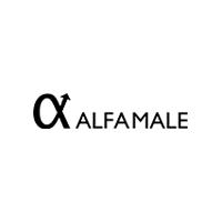 Alfamale logo