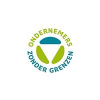 Ondernemers Zonder Grenzen logo