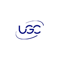 UGC Cinema's logo